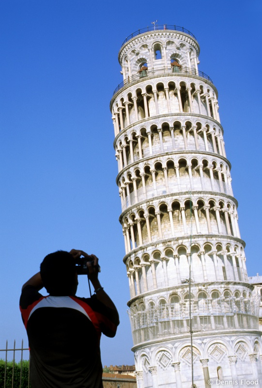 Facts About The Leaning Tower of Pisa in Italy Leaning Tower of Pisa Facts