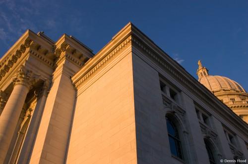 Capitol Lines