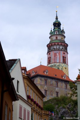 State Castle of Cesky Krumlov