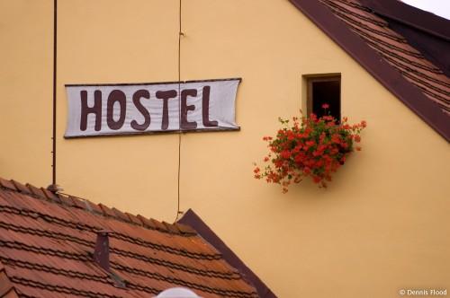 Hostel Flowers