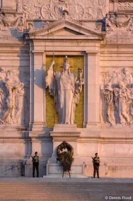 Il Vittoriano Monument
