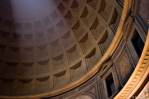 Pantheon Light