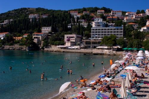 Seaside Paradise in Croatia