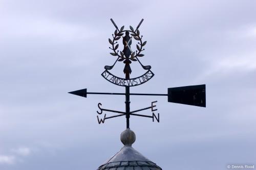 St. Andrews Weathervane