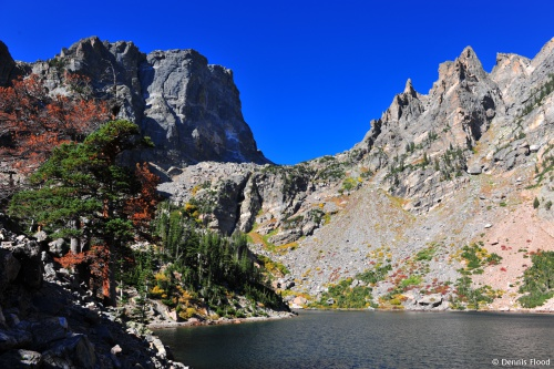 Beautiful Dream Lake