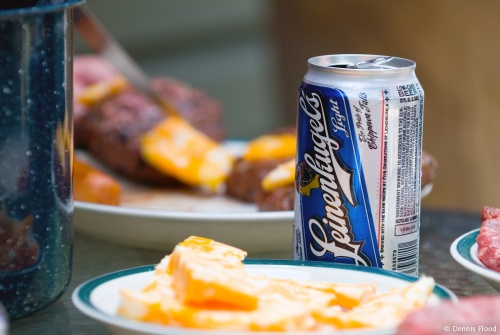 Beer, Cheese and Brats