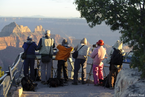 Grand Canyon Photographers
