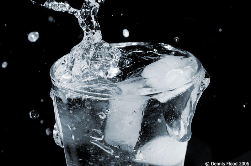 الماء لا يحميك من الجفاف في رمضان